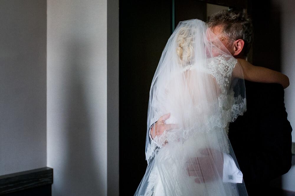 fotograaf huwelijk, spontane huwelijksfoto's