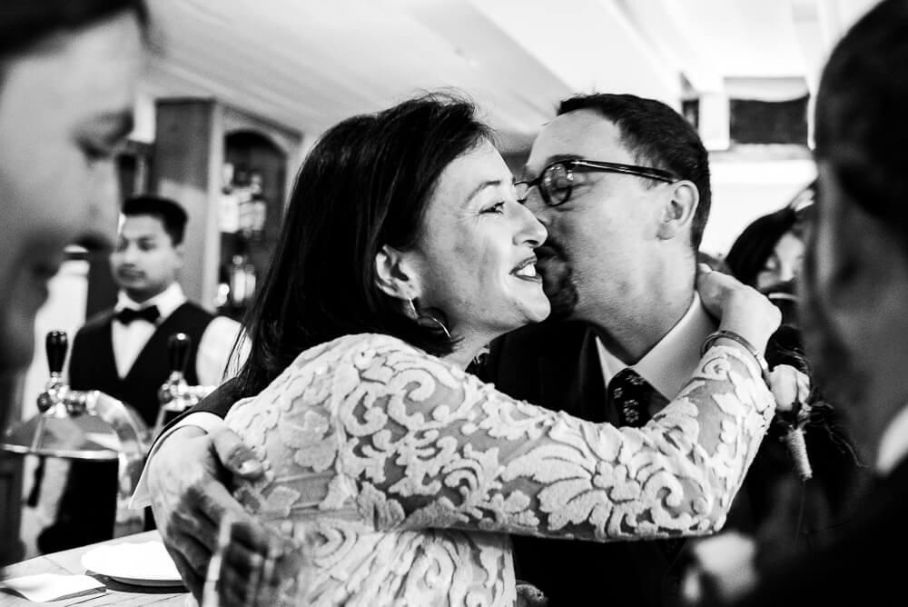 felicitaties huwelijk, foto