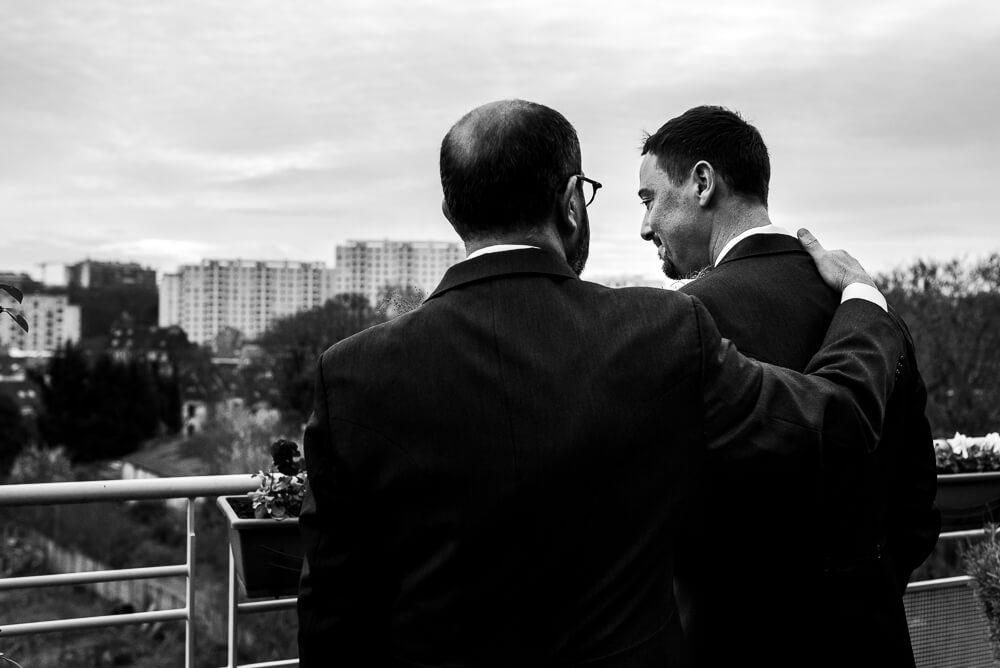 homohuwelijk, fotograaf, emotie