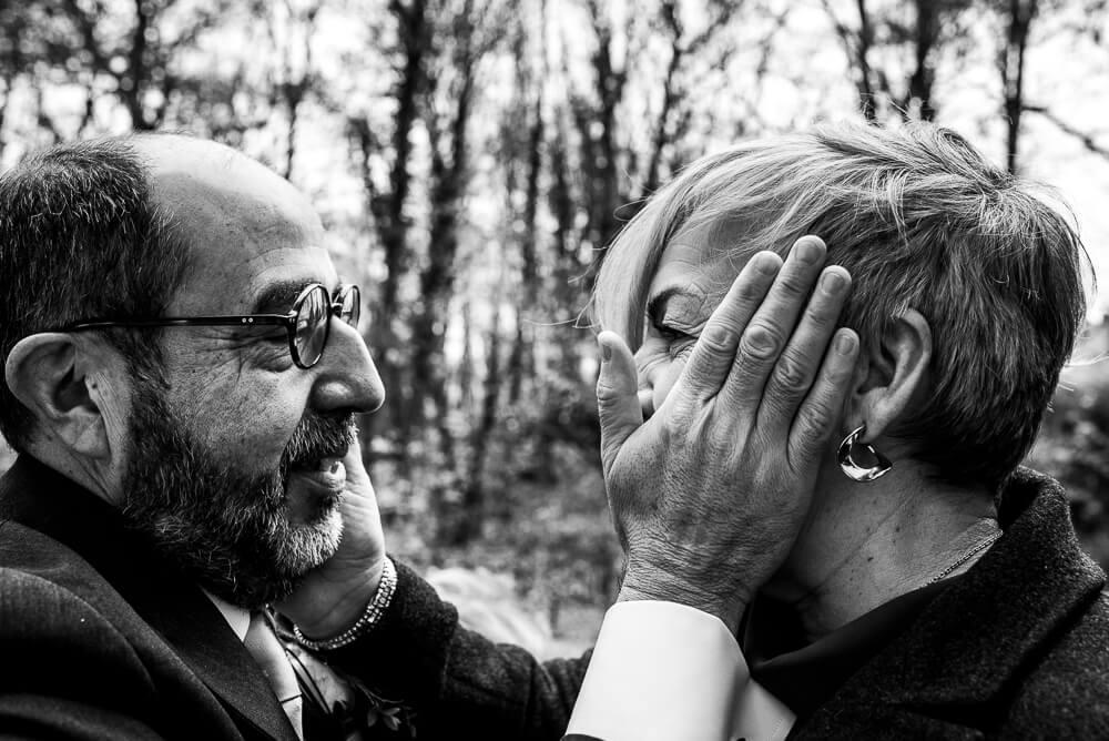 felicitaties huwelijk, knuffel