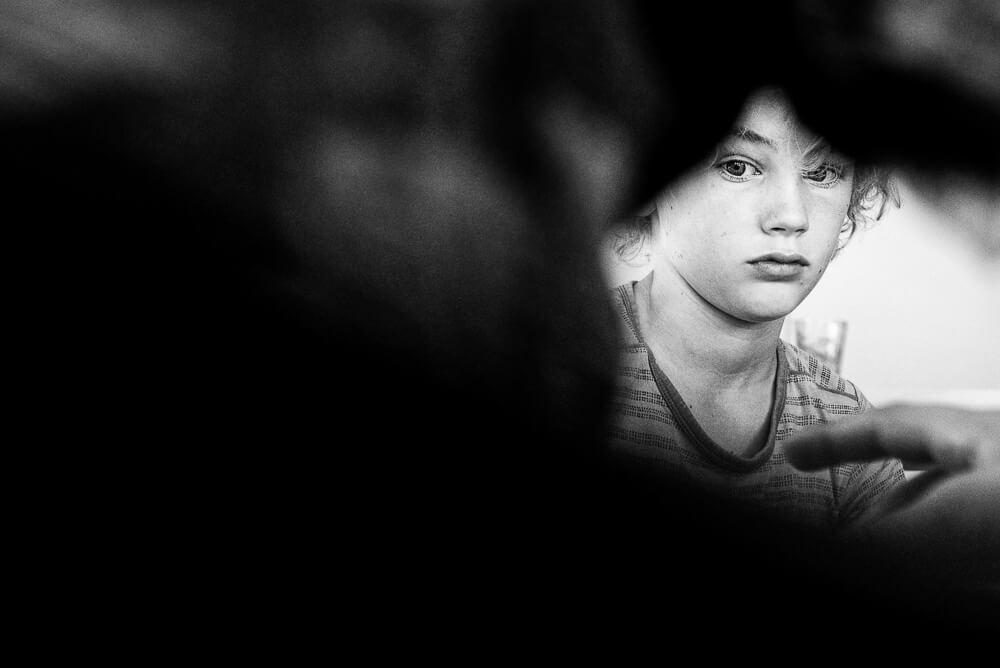 portrett kind, fotograaf